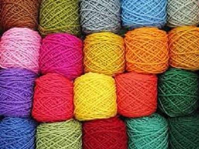 Nguồn gốc xuất sứ của sợi tơ tằm, sợi bông, sợi len